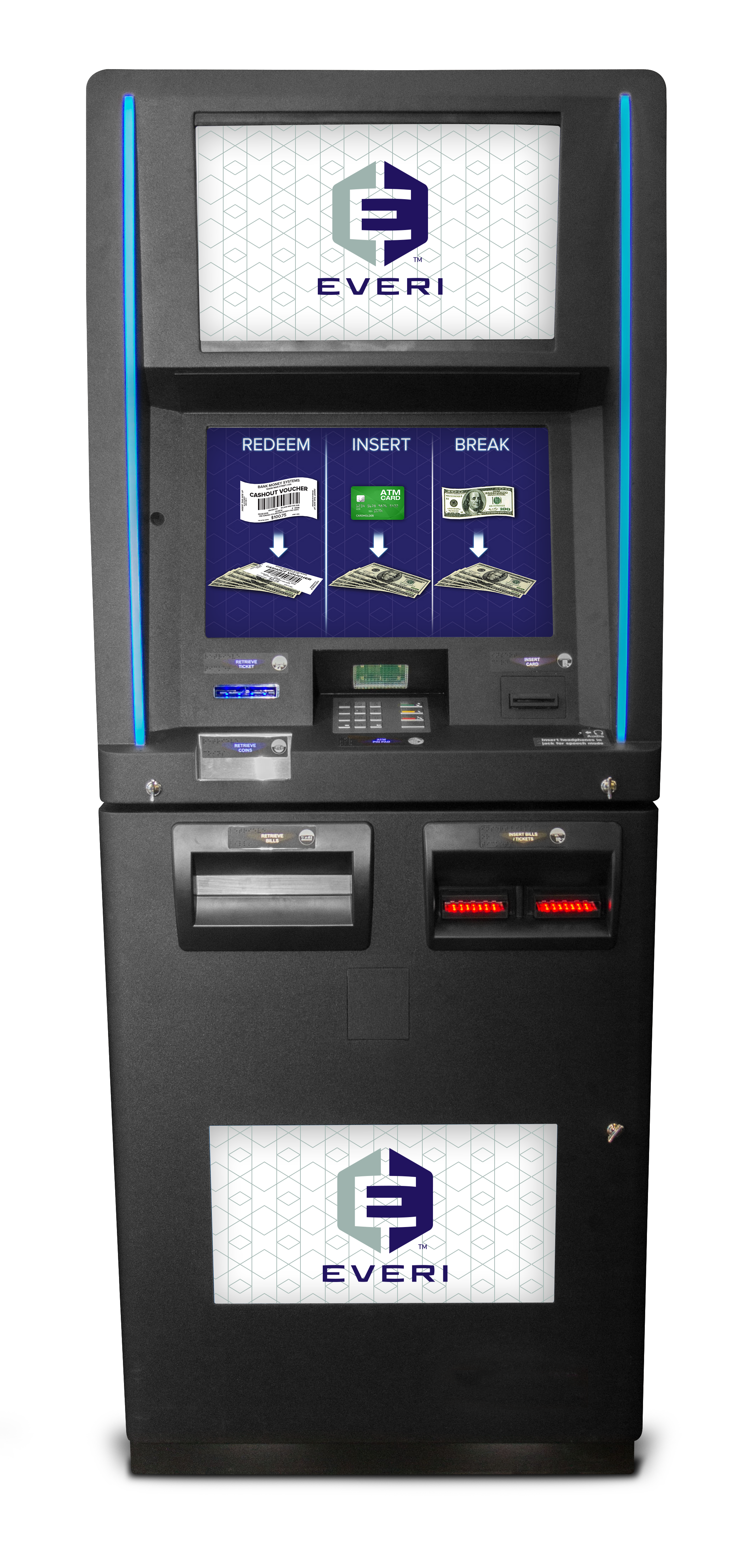 Operations Solutions For Casinos Bankers Equipment Service