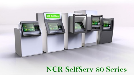 NCR SelfServ